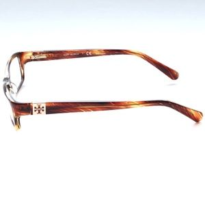 17ee176994 Tory Burch Accessories - Tory Burch Eyeglasses 2010 860 49 16 135 brown